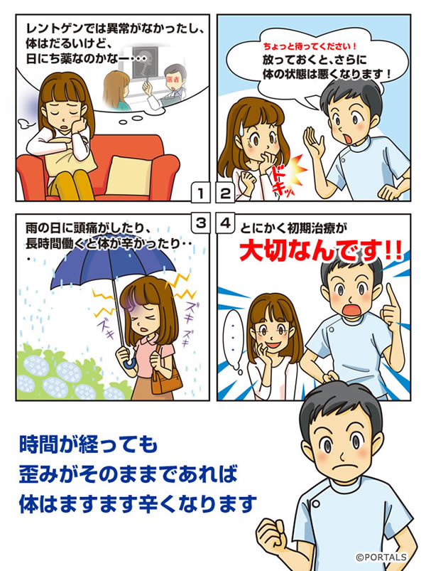 交通事故の治療は千葉市緑区おゆみ野、鎌取駅のセレネ整骨院にお任せ下さい!