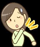 肩こりは千葉市緑区おゆみ野、鎌取駅のセレネ整骨院鍼灸院にお任せください!